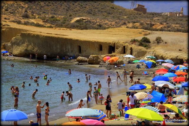 Ruta mediterranea Costa Blanca y Costa Cálida