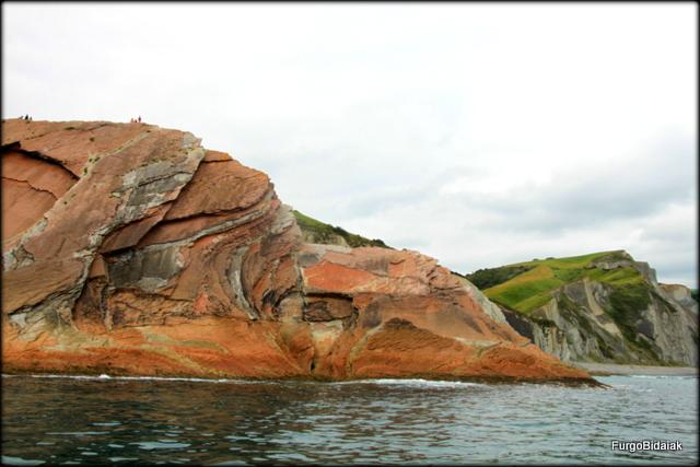 """Algorri """"piedra roja"""""""