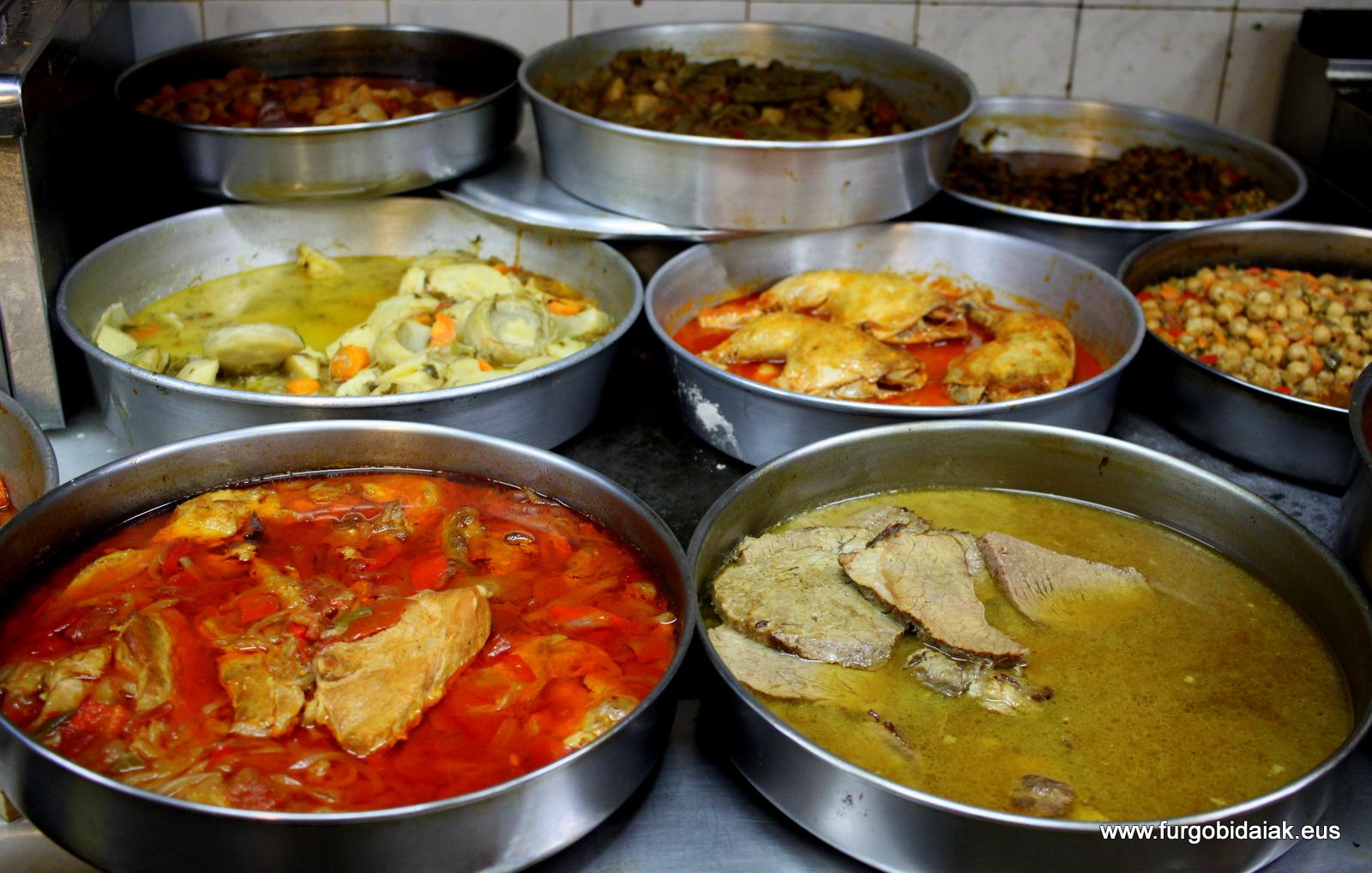 gastronomia, Peloponeso, Grecia