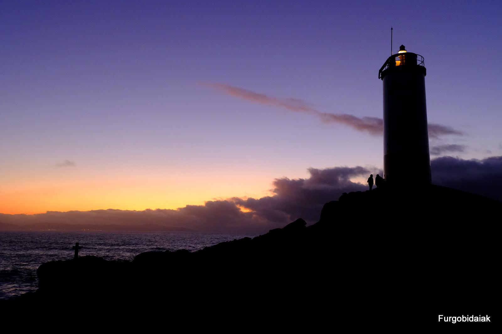 Cabo Roncudo, Costa da Morte