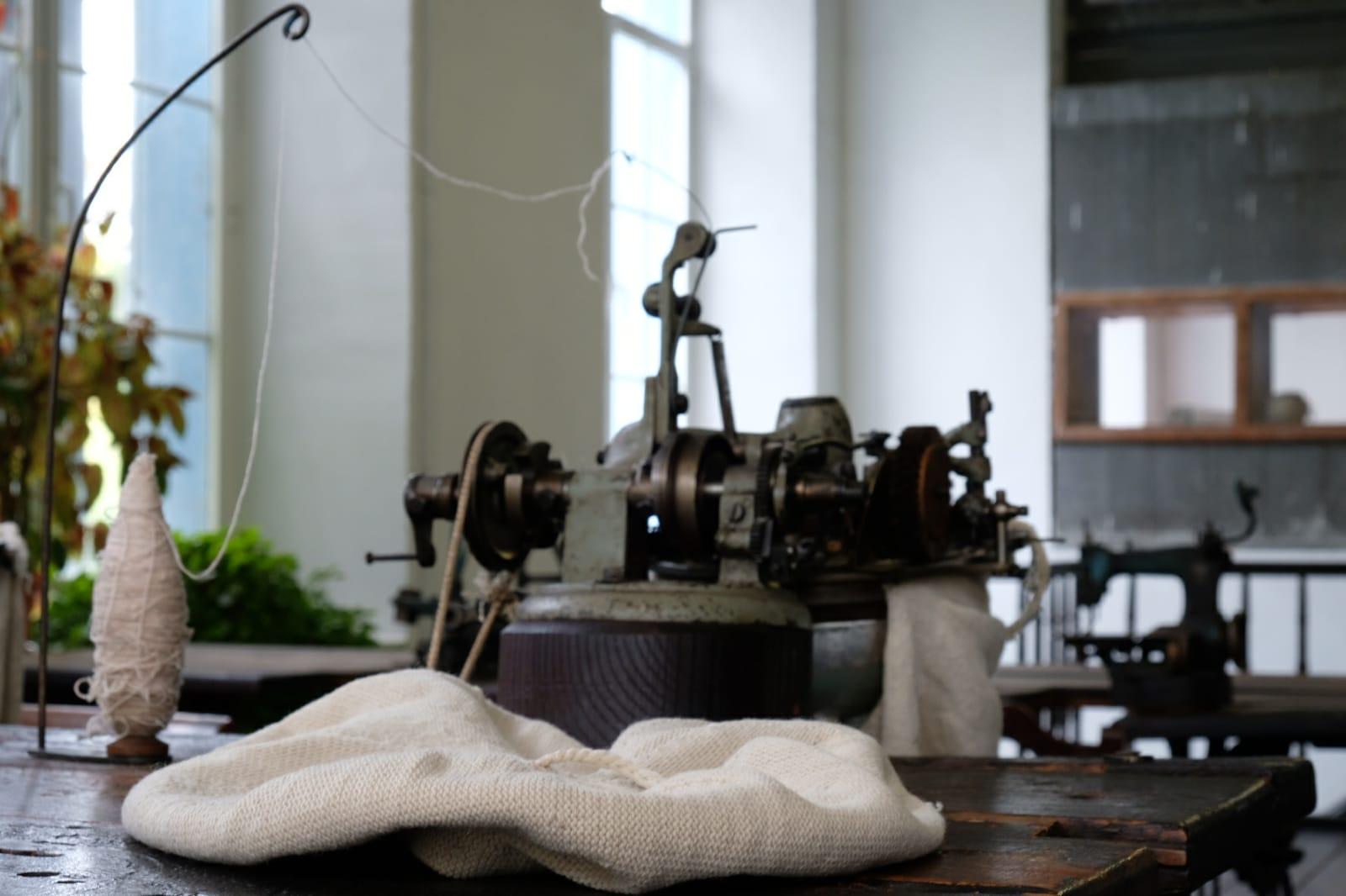 Txapela, La Encartada fábrica-museoa