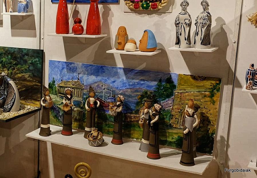 Museo Santxotena, Museos vascos, Artziniega