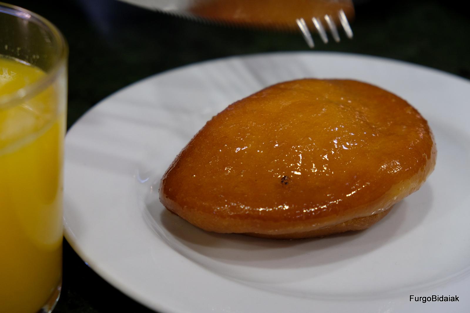 Japonesas de la pastelería Okay, La Línea de la Concepción