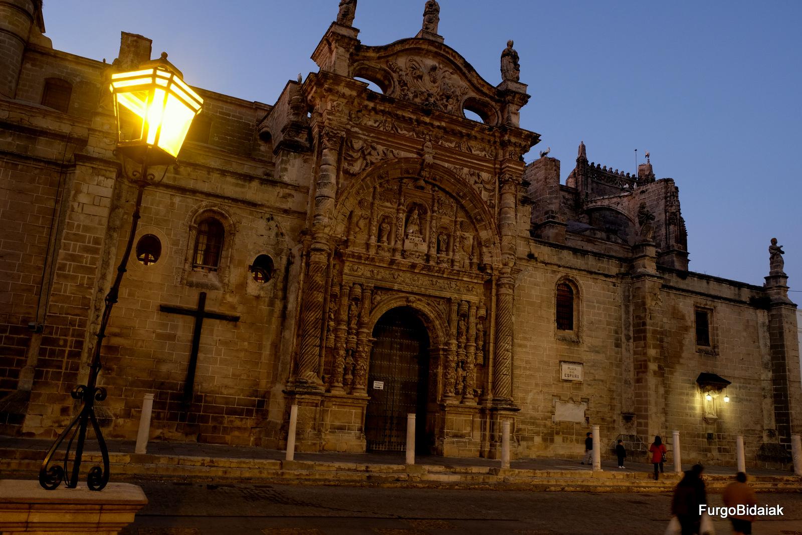 Iglesia Mayor Prioral, El Puerto de Santa María