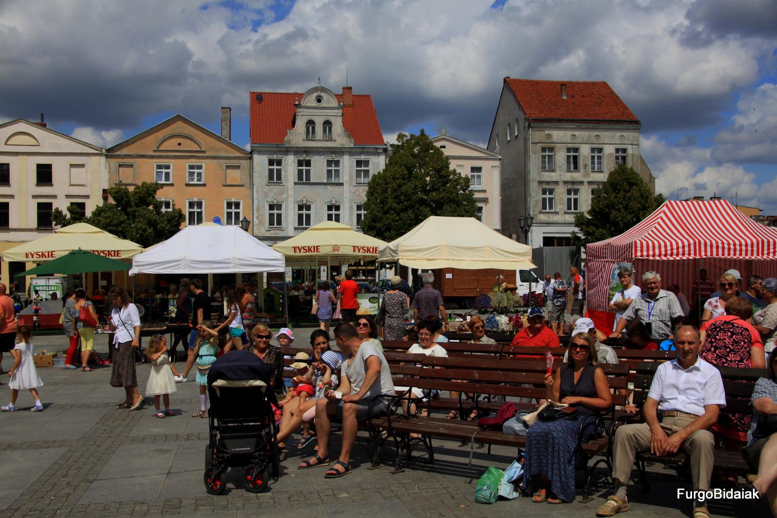 Chelmno, ruta de los caballeros teutónicos, Polonia