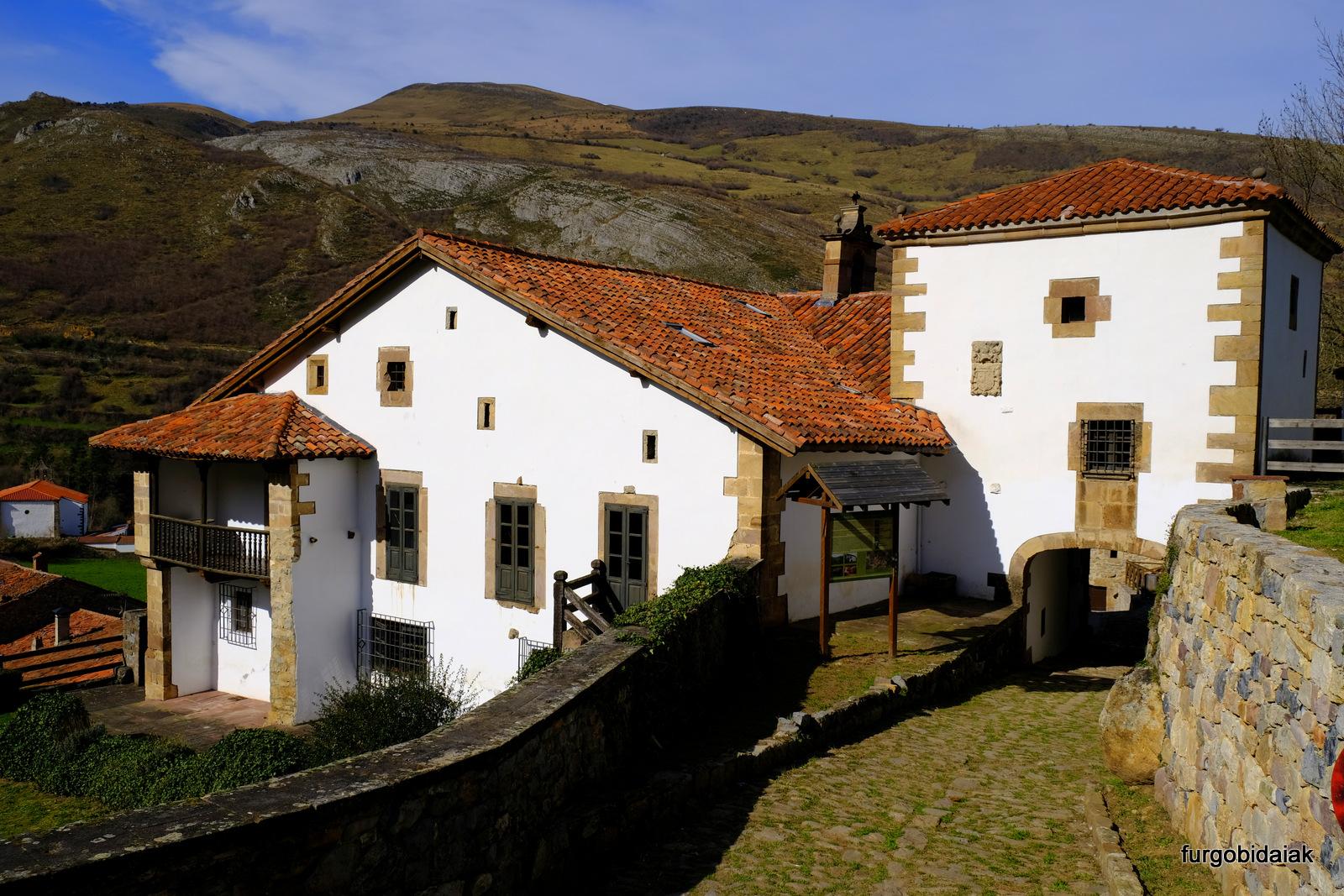 La Casona, Tudanca, Cantabria