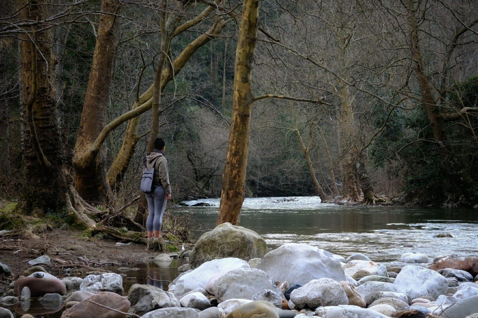 Río Deva, Saja Nansa, Cantabria