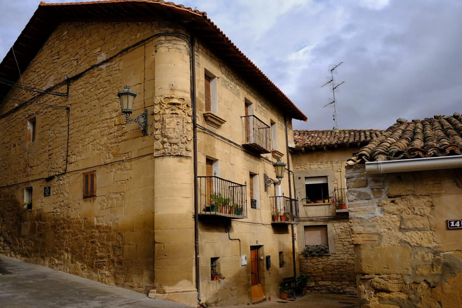 Moreda de Álava, Rioja Alavesa