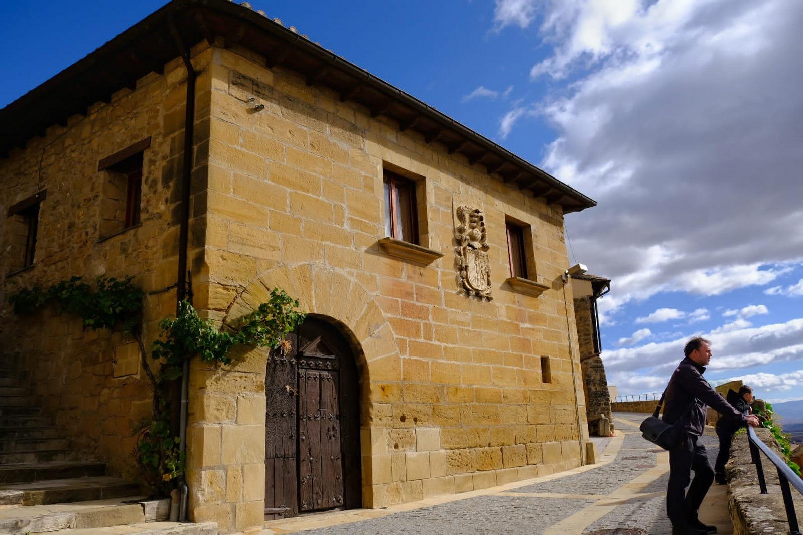 La Mota, Labastida, La Rioja Alavesa