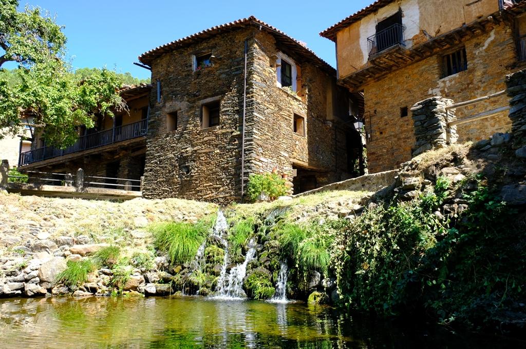 Museo del aceite, Pueblos más bonitos de Sierra de Gata
