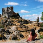 ruta por los pueblos más bonitos de Sierra de Gata