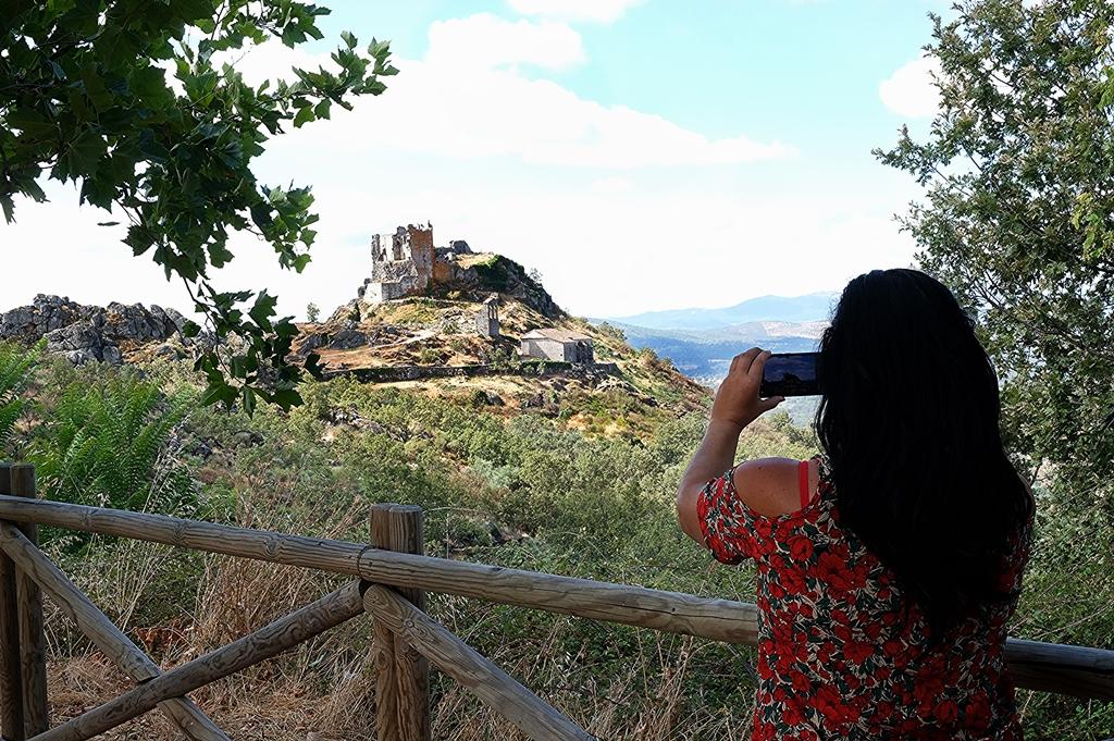 Trevejo, Pueblos más bonitos de Sierra de Gata.