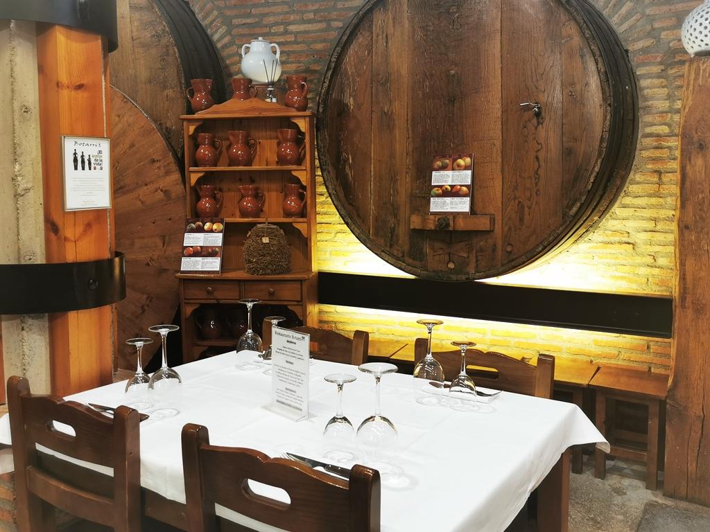 10 razones para visitar Tolosaldea Restaurante Botarri