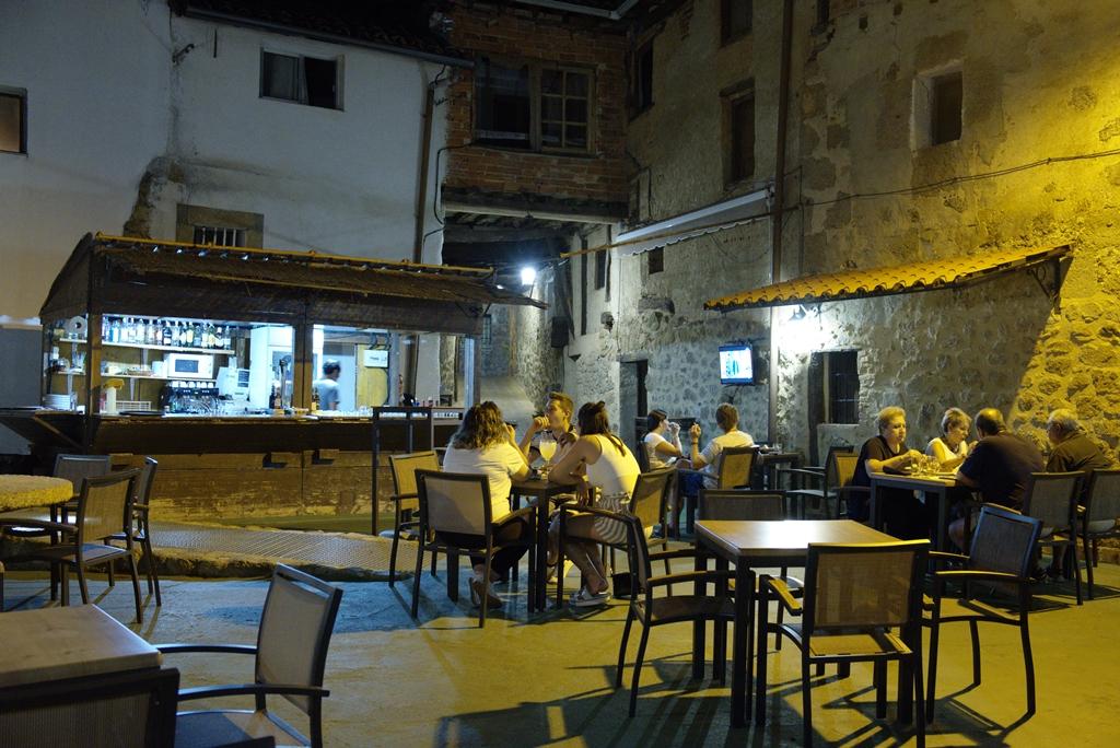 Restaurante Puta Parió.